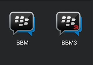 Cara Install 2 BBM Atau Lebih Pada 1 HP Android