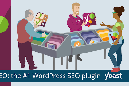 4 Plugin WordPress Agar Traffic Tinggi