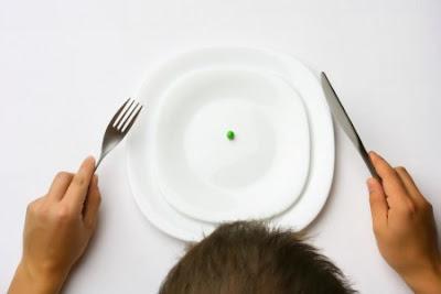 """Dietas - Cuidado com a ilusão da """"medida certa"""""""