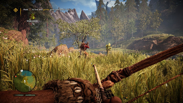 Far Cry Primal Free Download Full Version With Crack