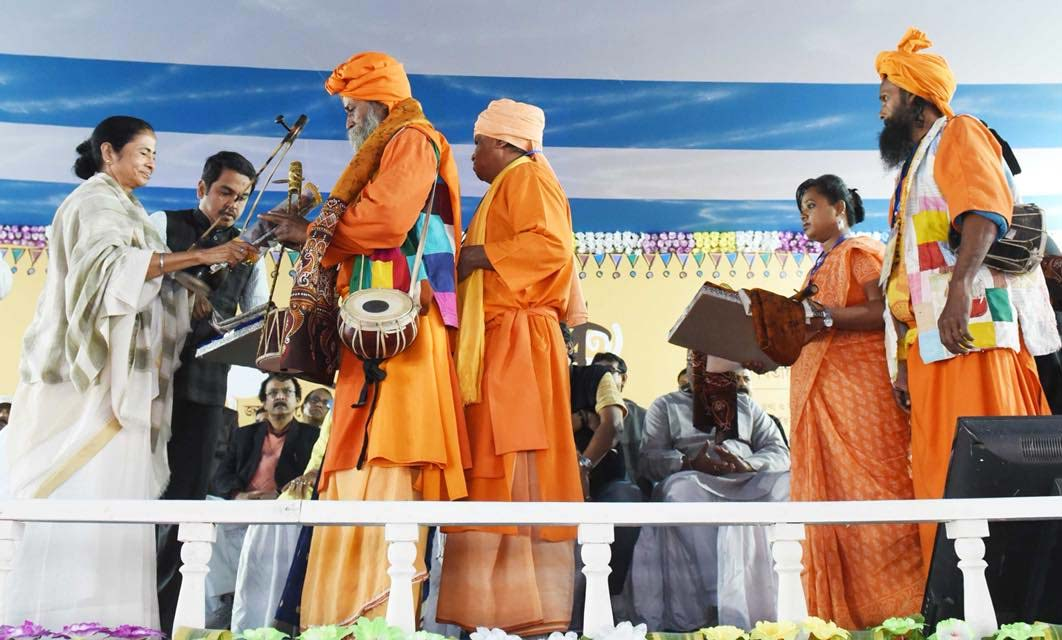 lok prasar scheme west bengal