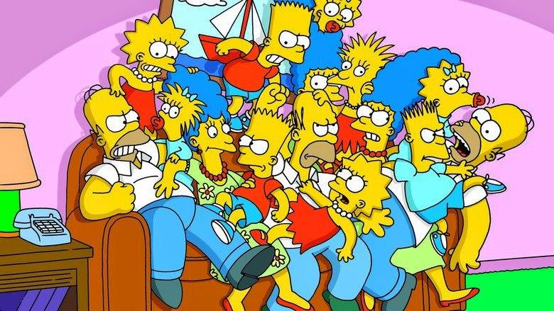 Simpsons desktop wallpaper free download   cartoon wallpaper, die.