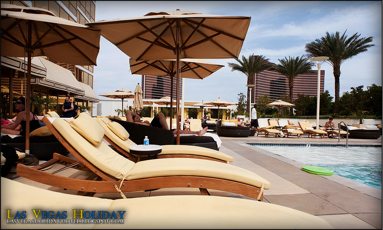 Las Vegas Holiday Trump International Hotel Amp Tower Las