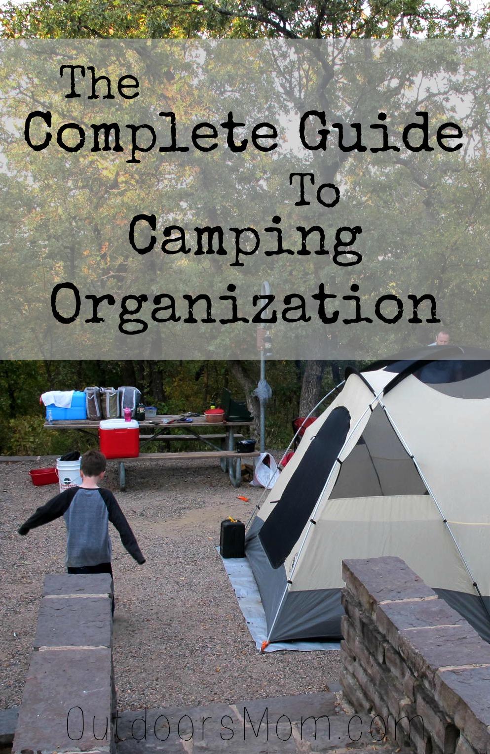 Good Camping Ideas Food