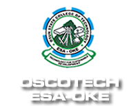 OSCOTECH 2018/2019 HND Full-Time Admission Form Out