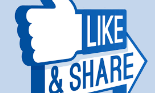 Get Facebook Likes On Page