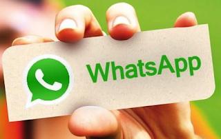 cara membatalkan pesan yang terkirim di Whatsapp