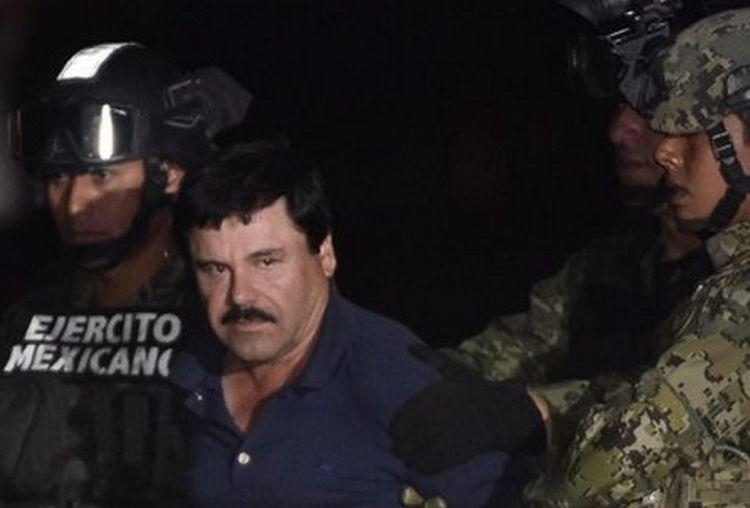 En audiencia, abogado pedirá que psicóloga vea a 'El Chapo'