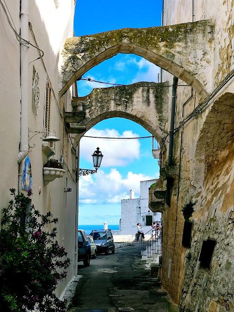 Puglia-Coast