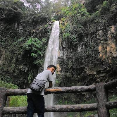 foto grojogan sewu