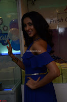 Priya Shri in Spicy Blue Dress ~  Exclusive 41.JPG
