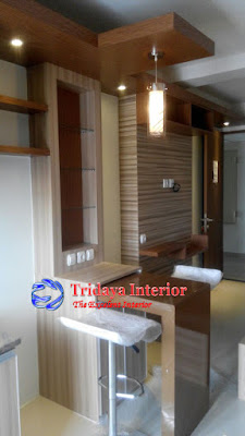 interior-studio-apartemen-oak-tower