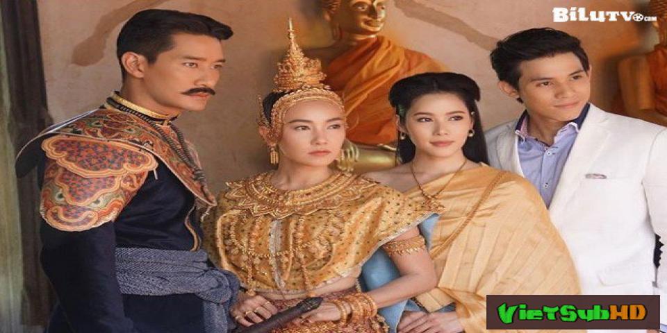 Phim Mối Hận Truyền Kiếp Hoàn Tất (18/18) VietSub HD | Moi Han Truyen Kiep 2016