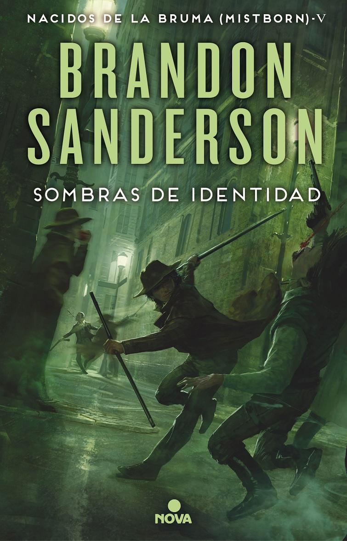 Sanderson:\