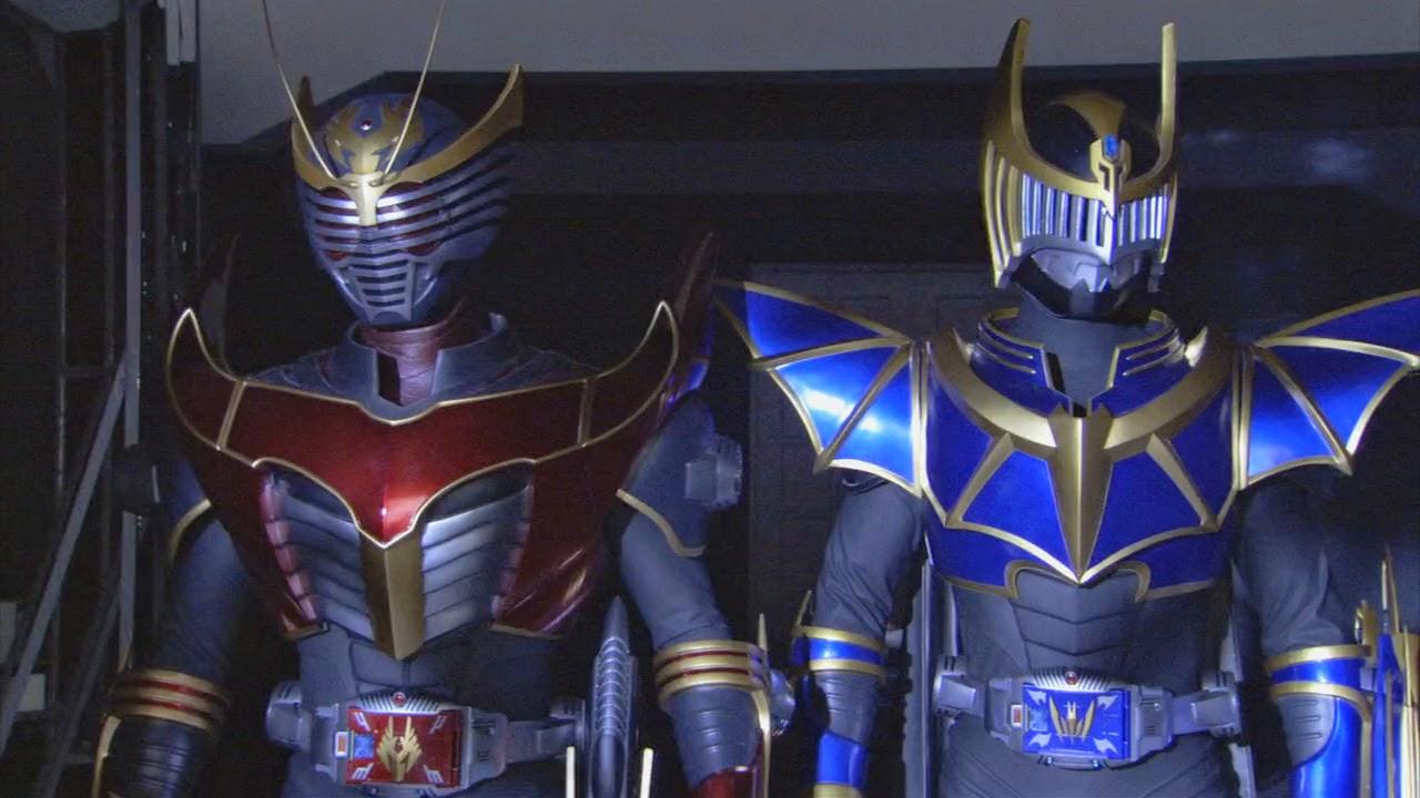 Kamen rider ryuki episode 27 part 2 / Shinola watch quality