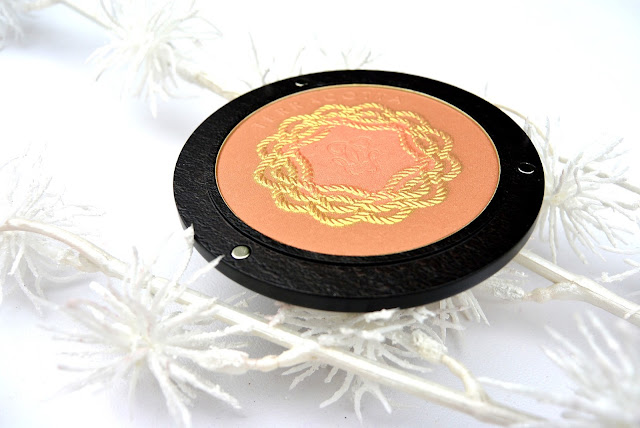 Guerlain pause d'ete terracotta review