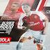 Kontra PSG, Wenger Akan Jadikan Giroud Starter