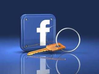 Facebook حماية