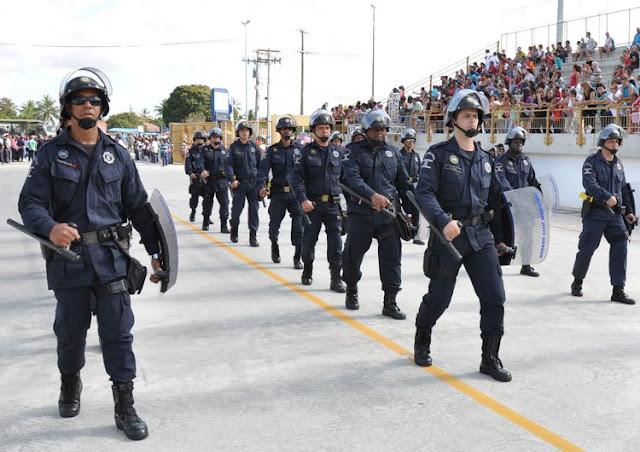 Guarda Municipal terá 250 homens na passagem da Tocha Olímpica em Campos (RJ)