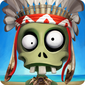 Zombie Castaways Mod Apk 1.4 Mod Money