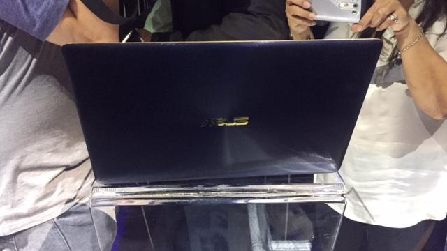 Asus Zenbook 3 Deluxe Review Philippines