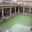 ROMAN BATHS AND STONEHENGE