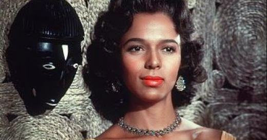 Dorothy Dandridge Famous Quotes: Chatter Busy: Dorothy Dandridge Quotes