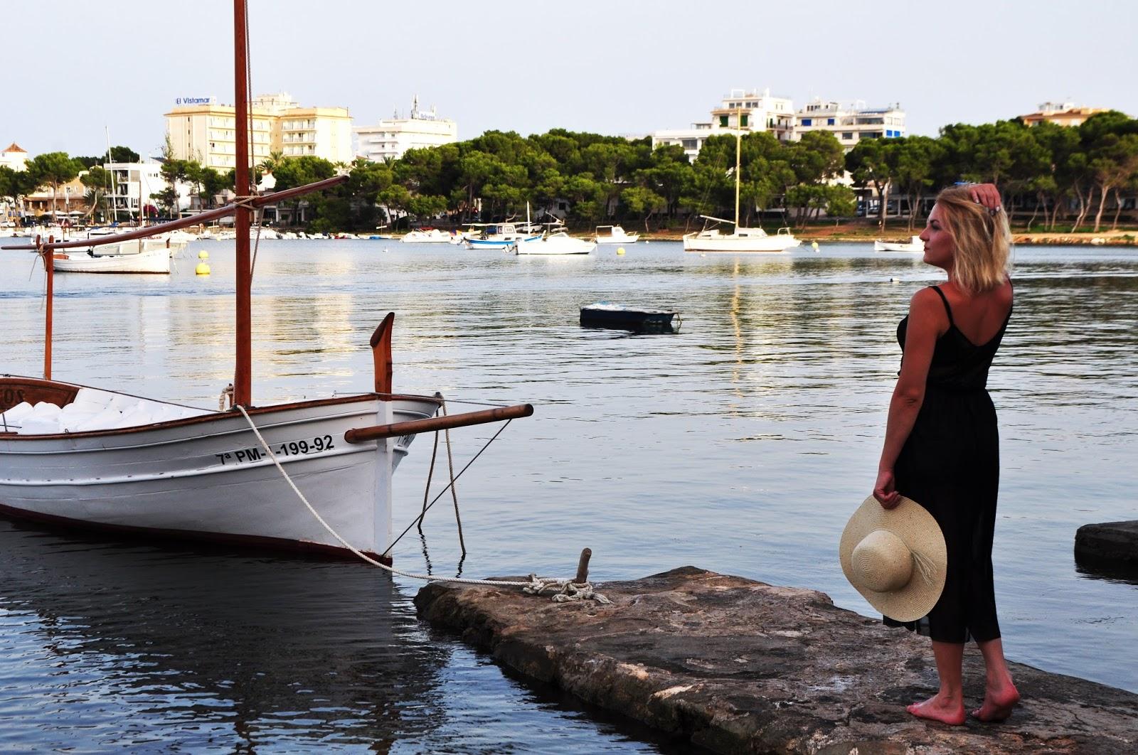Jak wypoczywaliśmy na Majorce