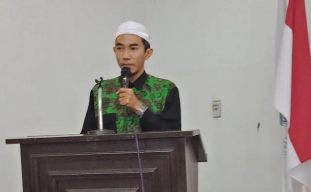 Ustadz Iip Wijayanto: Ngimami Sholat agar Dipilih sebagai Presiden adalah Syirik Khafi