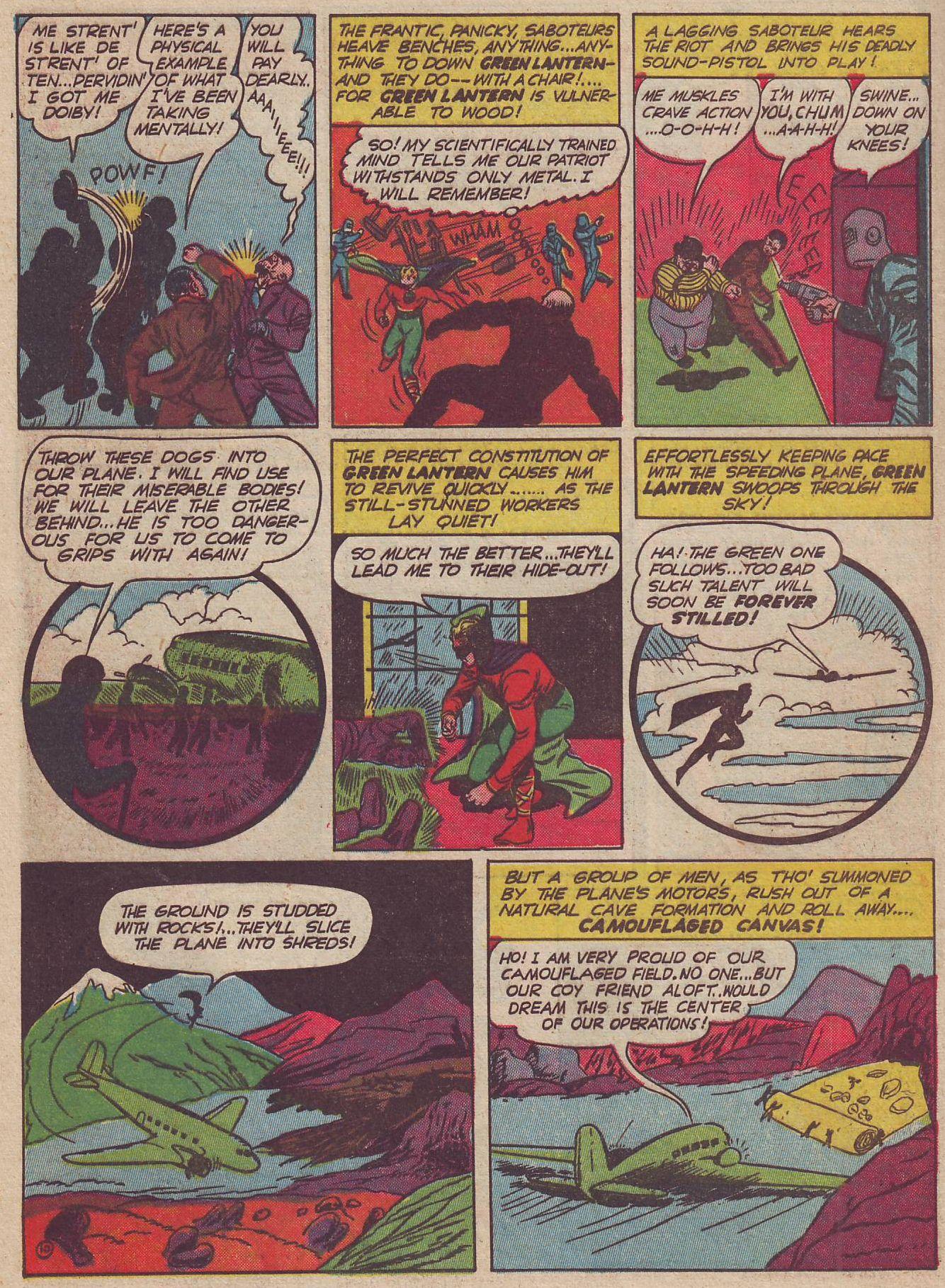 Read online All-American Comics (1939) comic -  Issue #37 - 12