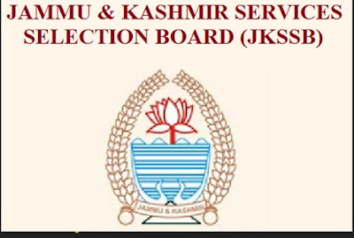 Jammu And Kashmir JKSSB Recruitment for 2154 Teachers