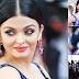 #CannesFilmFestival2018: कान्स में जलवे बिखेरती नजर आईं ऐश्वर्या राय बच्चन, देखें खूबसूरत तस्वीरें