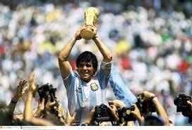 ... do Maradona