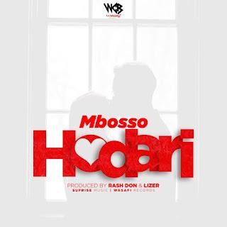 Mbosso – Hodari