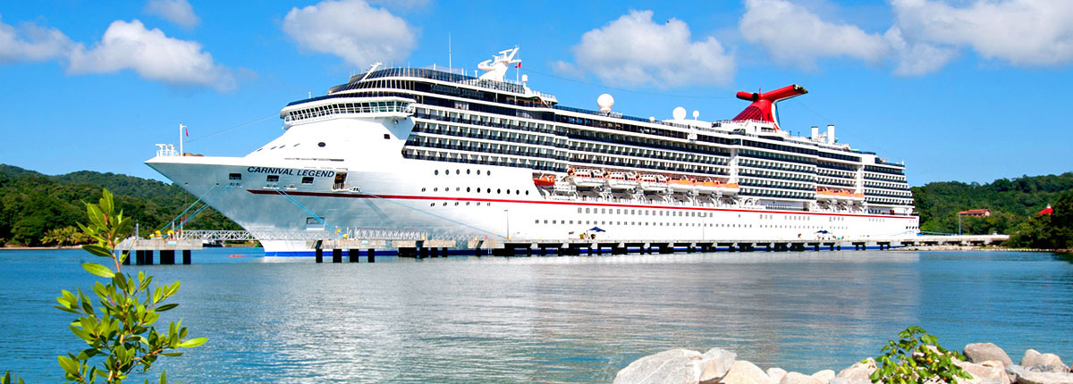Cruising with Carnival Cruise Line Review