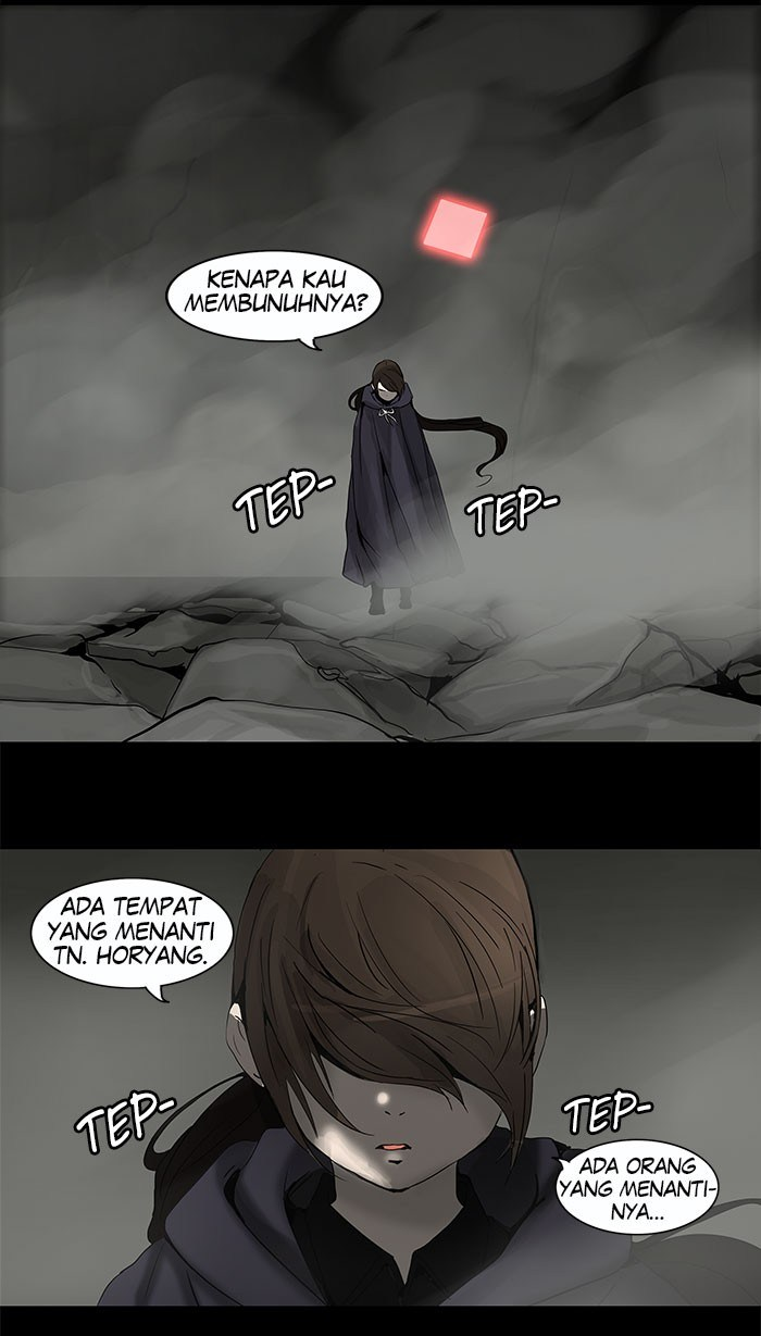 Tower of God Bahasa indonesia Chapter 128