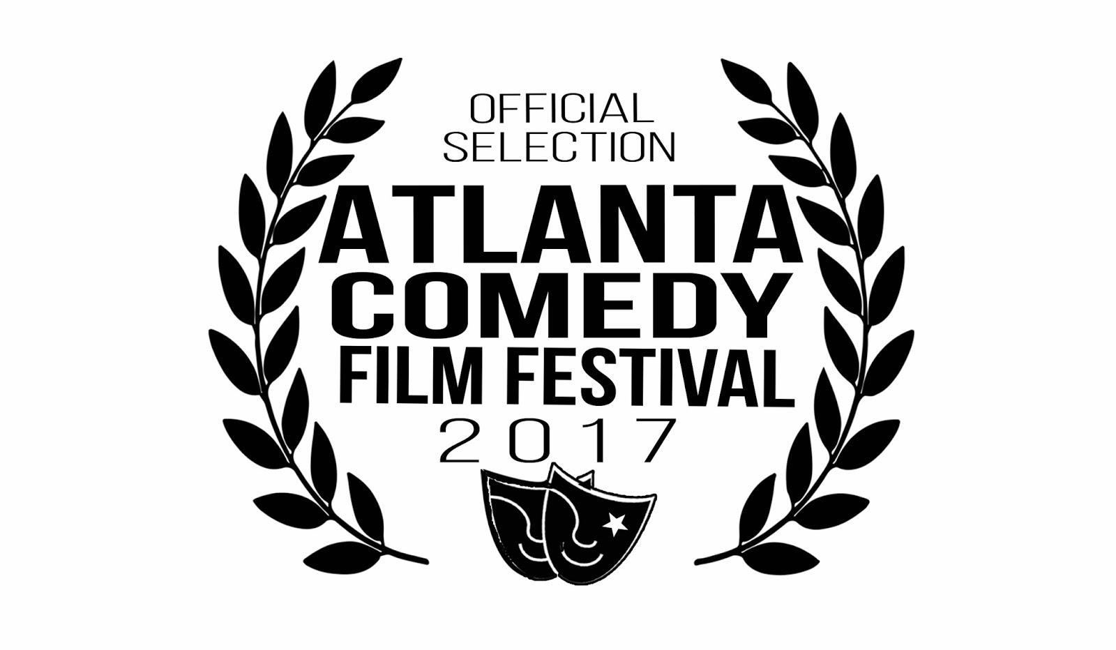 Atlanta Comedy Film Festival Summer 2017 Award Winners