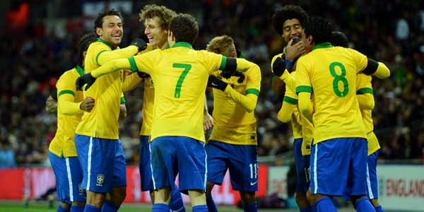 Prediksi Brazil Vs Kroasia Malam Ini Live ANTV