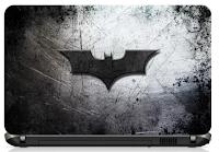 "Batman Stunners 15"" Laptop Skin Cover"