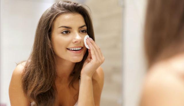 Tips Perawatan Wajah di Pagi Hari