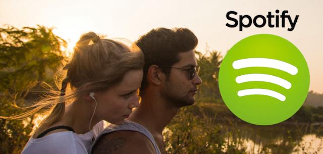 Spotify Music 6.1.0.1018 Apk [Mega Mod]