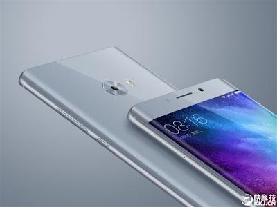 مواصفات هاتف Xiaomi Mi Note 3 من شركة شاومي