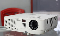 harga Jual Proyektor Bekas Microvision MS130ED