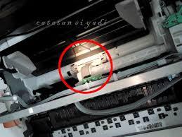 Cara Memperbaiki Printer