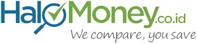 Halomoney situs pembanding produk keuangan di Indonesia