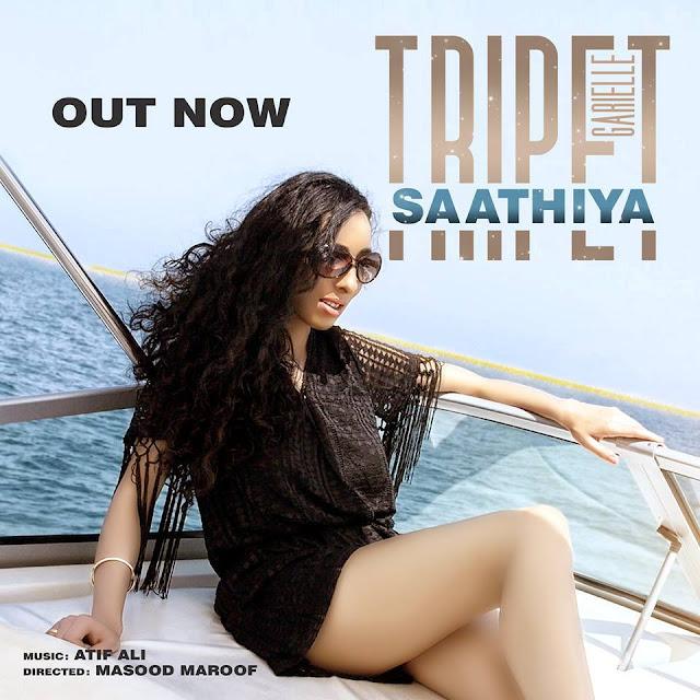 Saathiya by Tripet Garielle (Video)