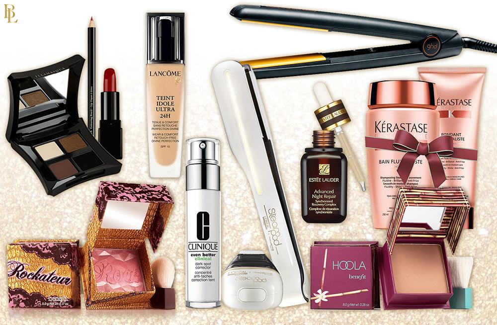 Il faut que je vous parle de ma dernière trouvaille beauté, un site qui  propose une multitude de produits (makeup, soins, cheveux, parfums,  accessoires\u2026