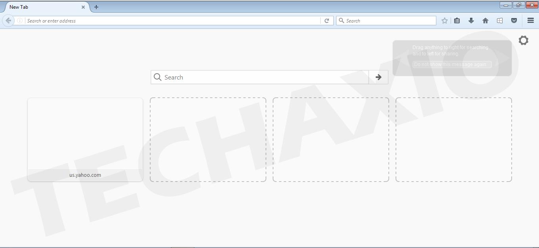 Comodo IceDragon Screenshot