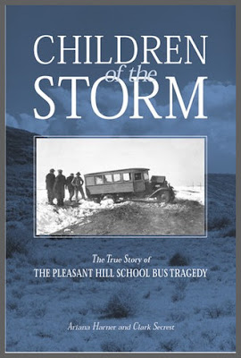 Review: Children of the Storm: The True Story of the Pleasant Hill School Bus Tragedy by Ariana Harner & Clark Secrest