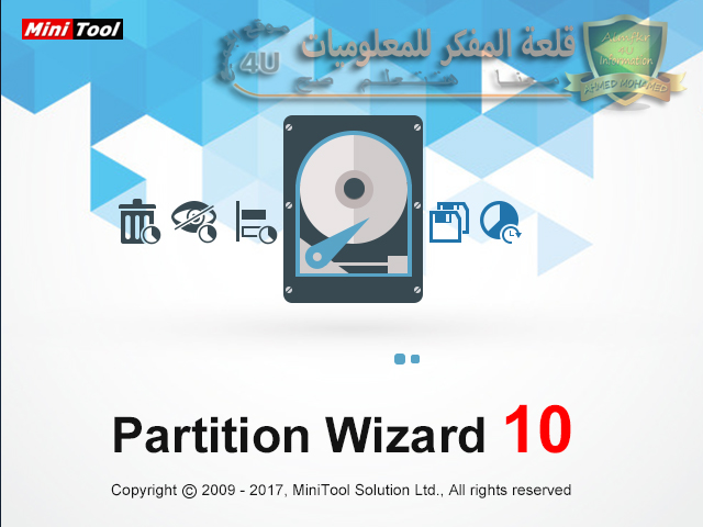 Download MiniTool Partition Pro